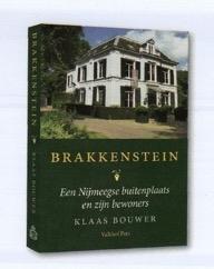 Lezing Klaas Bouwer over De Buitenplaats Brakkenstein en zijn bewoners